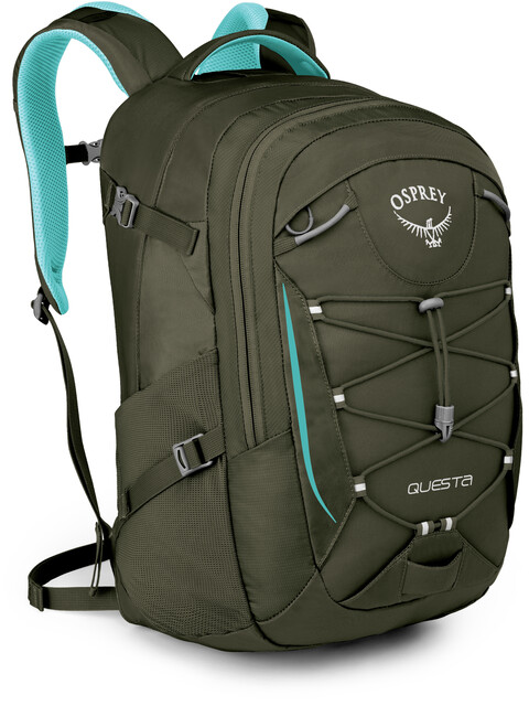 Osprey Questa 27 Plecak Kobiety szary